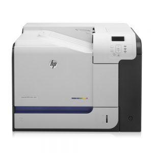מדפסת מחודשת HP LaserJet 500 Color M551