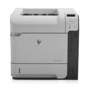 מדפסת לייזר מחודשת HP LaserJet 600 M602N – CE991A