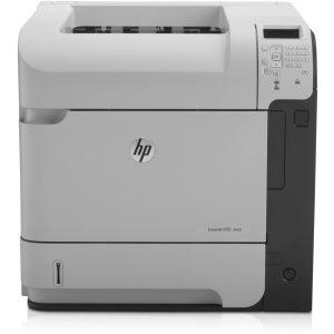 מדפסת מחודשת HP LaserJet 600 M602N – CE991A