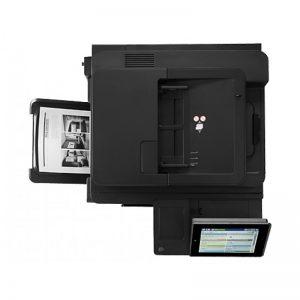 מדפסת לייזר משולבת מחודשת HP MFP M630dn
