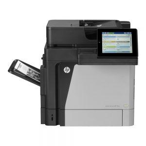 מדפסת מחודשת HP MFP M630dn