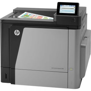 מדפסת מחודשת HP LaserJet Enterprise M651dn‎ – CZ256A