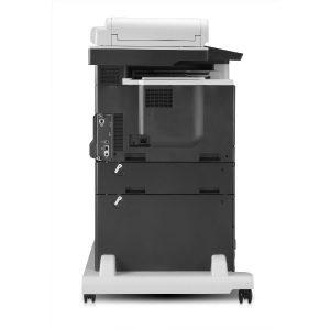 מכונת צילום לייזר צבע A3 מחודשת HP LaserJet Enterprise 700 MFP M775f – CC523A