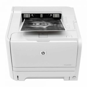 מדפסת לייזר מחודשת HP P2035 CE461A
