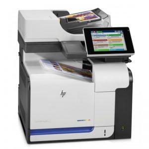 מדפסת לייזר צבע משולבת מחודשת HP LaserJet Enterprise 500 Color MFP M575dn