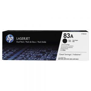 (HP CF283A (83A