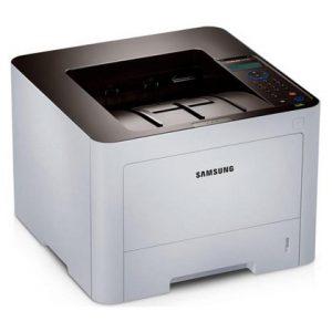 מדפסת לייזר מחודשת Samsung SLM3820ND
