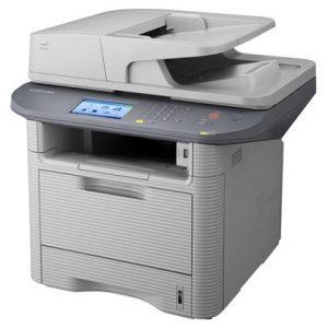 מדפסת לייזר משולבת מחודשת Samsung SCX4833FD
