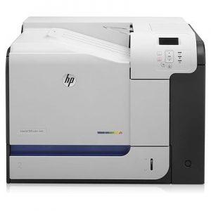 מדפסת לייזר צבע מחודשת HP 551