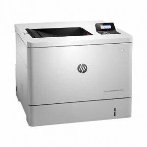 מדפסת לייזר צבע HP 553