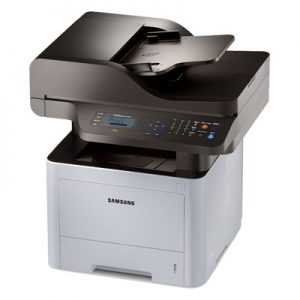 מדפסת לייזר משולבת מחודשת Samsung ProXpress M3870FW