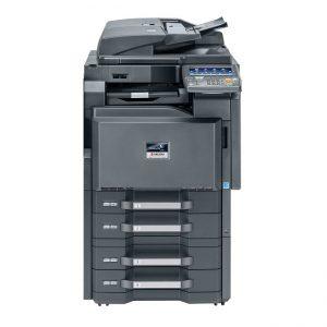 מכונת צילום משולבת מחודשת kyocera 4501i