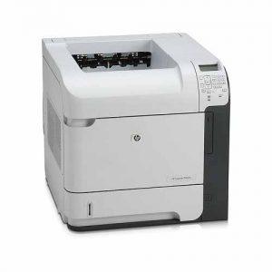 מדפסת לייזר מחודשת HP 4015