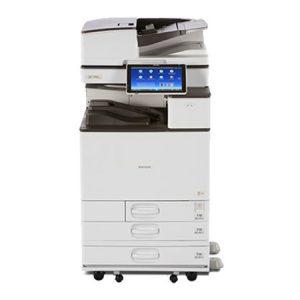 מכונת צילום לייזר צבע A3 מחודשת Ricoh MP 3504
