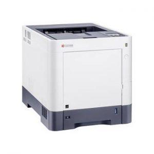 מדפסת לייזר צבע דגם Kyocera Ecosys P6230cdn חדשה