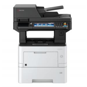מדפסת לייזר משולבת שחור לבן דגם Kyocera M3645dn חדשה