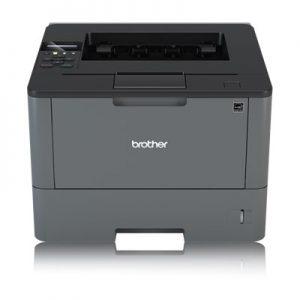 מדפסת לייזר מחודשת Brother HL-L5100DN