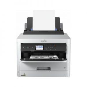 מדפסת הזרקת דיו EPSON WF-M5299DW