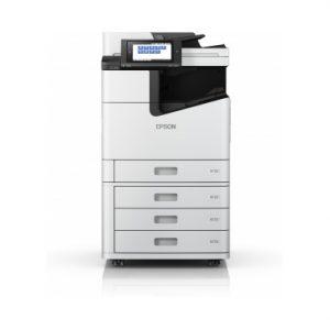 מדפסת הזרקת דיו משולבת A3 צבע EPSON WF‑C20590 D4TWF