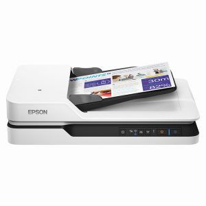 סורק EPSON DS-1660W