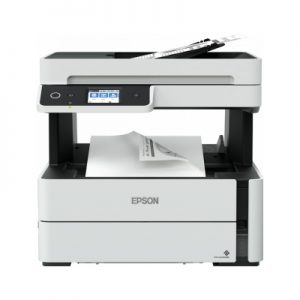 מדפסת הזרקת דיו משולבת EPSON ET-M3180