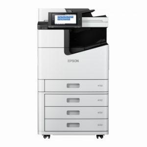 מדפסת הזרקת דיו משולבת A3 צבע EPSON WF‑C17590 D4TWF