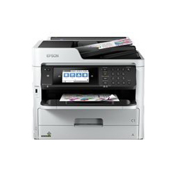 מדפסת הזרקת דיו משולבת EPSON WF-C5790DWF