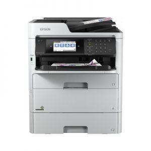 מדפסת הזרקת דיו משולבת EPSON WF-C579RDTWF