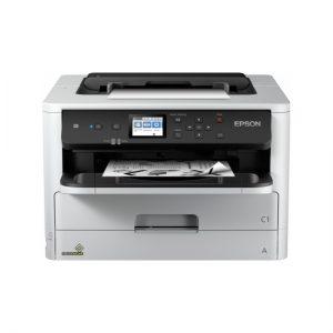 מדפסת הזרקת דיו EPSON WF-M5298DW
