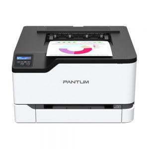 מדפסת לייזר צבע Pantum CP2200DW