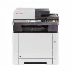 מדפסת לייזר משולבת צבע דגם Kyocera ECOSYS M5526cdn