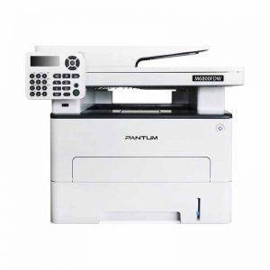 מדפסת לייזר משולבת Pantum M6800FDW