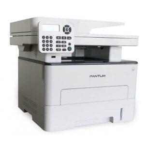 מדפסת לייזר משולבת Pantum M7200FDW