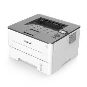 מדפסת לייזר דגם Pantum P3300DW