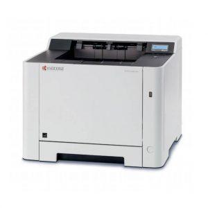 מדפסת לייזר צבע דגם Kyocera Ecosys P5021cdn חדשה