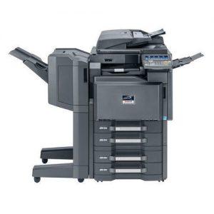 מכונת צילום לייזר צבע מחודשת Kyocera TASKalfa 4052ci