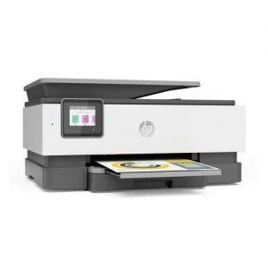 מדפסת הזרקת דיו משולבת HP OfficeJet Pro 8023 1KR64B
