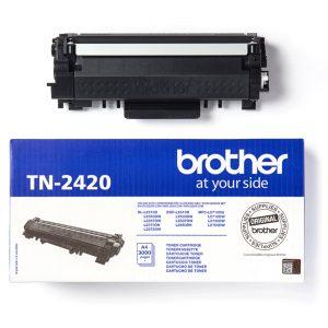 טונר תואם למדפסת ברדר TN 2420