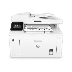 מדפסת לייזר משולבת HP LaserJet Pro M227fdw