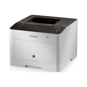 מדפסת לייזר Samsung CLP680ND מחודשת