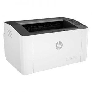 מדפסת לייזר HP Laser 107w 4ZB78A