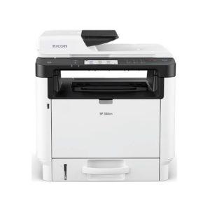 מדפסת לייזר משולבת RICOH ES330
