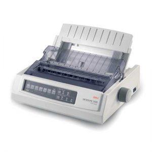 מדפסת סיכות OKI M3320