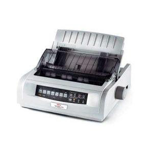 מדפסת סיכות OKI M5520