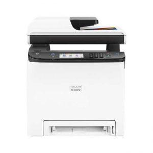 מדפסת לייזר משולבת Ricoh M C250FW