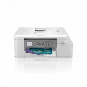 מדפסת הזרקת דיו צבע משולבת Brother MFC-J4340DW